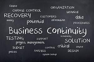 Sirius Business Continuity