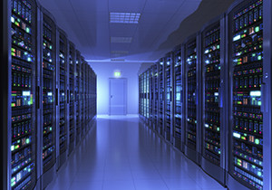 Data Center, Virtualization
