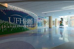 UF Health Shands Children's Hospital