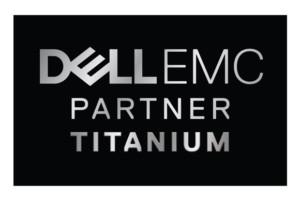 Dell EMC Sirius Partner Titanium