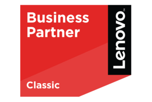 Lenovo Business Partner Classic logo for Sirius