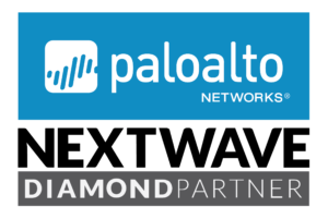 Palo Alto Nextwave Diamond Partner logo for Sirius