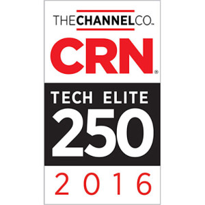 CRN2016TechElite