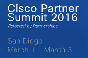 CiscoPartnerSummit
