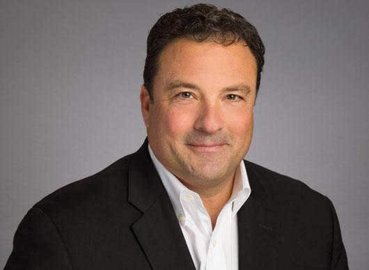 Jeff Sauvageau