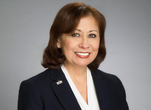 Toni Garza