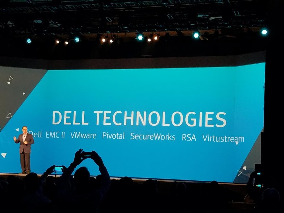 Closing case strategy implementation at dell computer