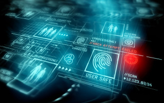 Digital Security and data protection