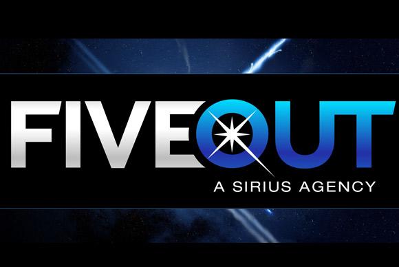 Sirius Launches Digital Agency FiveOut | Sirius Computer