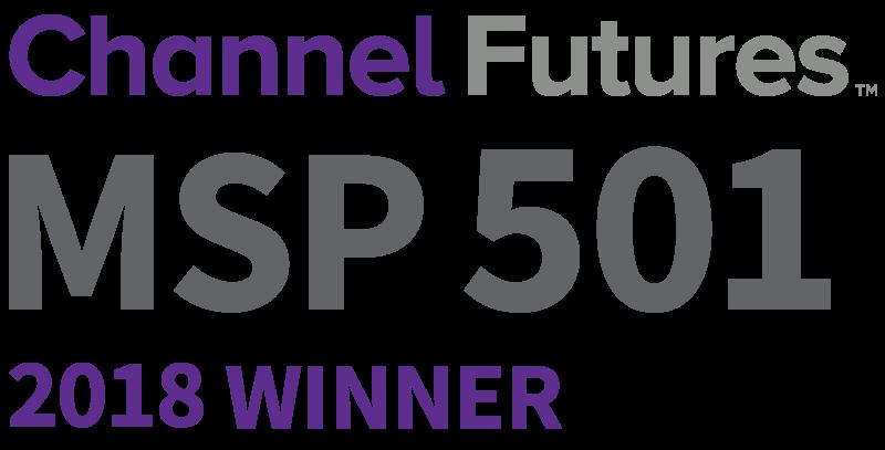 Channel Futures Winner 2018