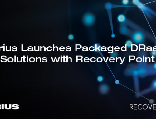 Sirius Launches Packaged DRaaS Solutions with Recovery Point