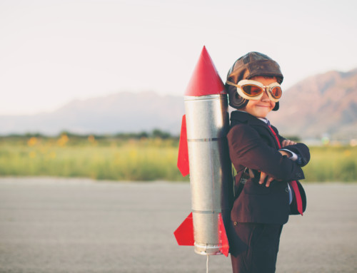 3 Core Principles to Rocket Your Operational Efficiency