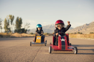 Race to hyperconvergence