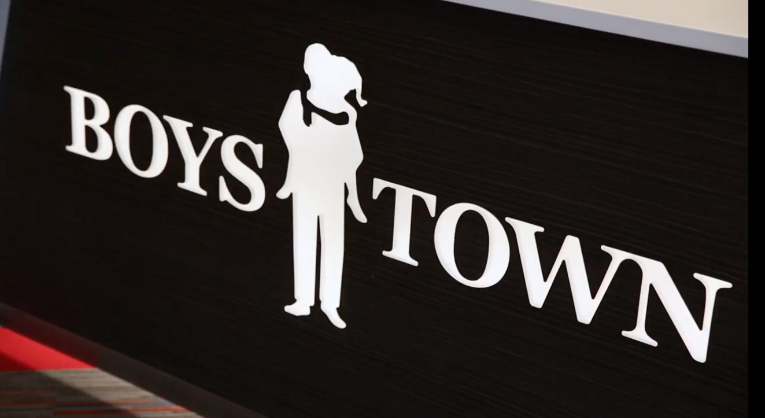 Boys Town logo for Sirius Case Study