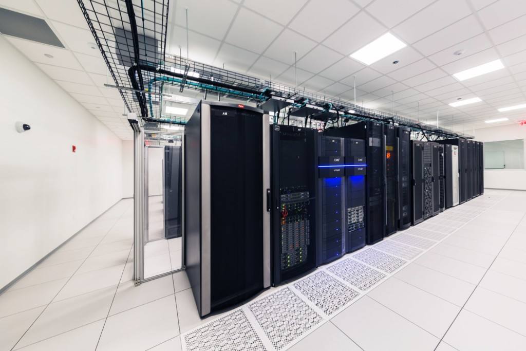 Sirius technology enablement center