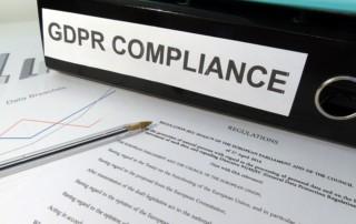 GDPR handbook on data classification