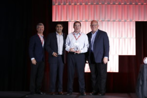 Sirius receives RSA America Growth Partner of the Year Award