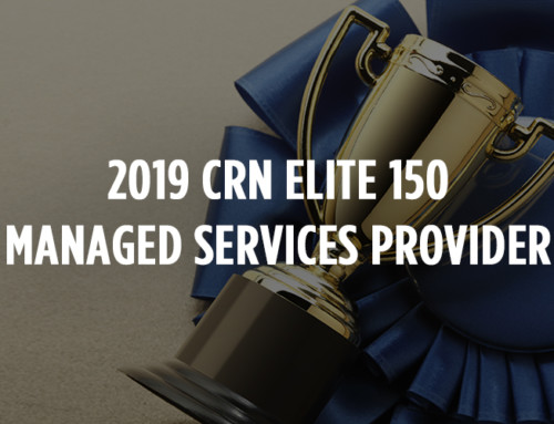 Sirius Named to CRN's Managed Services Provider Elite 150 List
