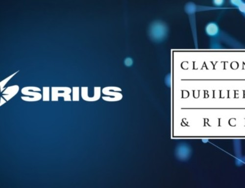 Sirius Finalizes Equity Partnership with Clayton, Dubilier & Rice