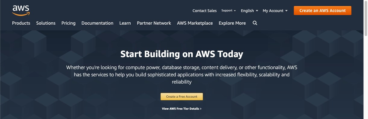 Your AWS Cloud Journey: Step One – Initial Set Up & Org Design | Sirius