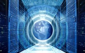 azure stack illustration in data center