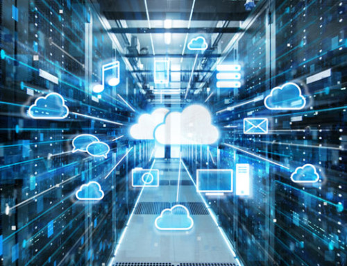 Envision the Future of Your Data Today With Leveraged Hybrid Cloud
