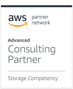 AWS Storage Partner for Amazon Cloud Storage