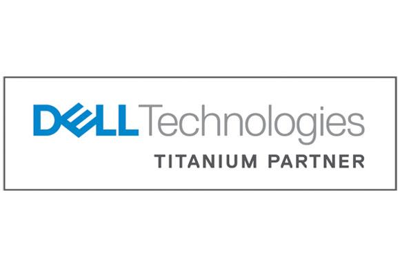 Sirius Dell Technologies Titanium Partner