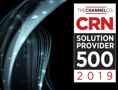 Sirius Ranks 22 on CRN's Flagship List of the Largest Solution Providers in North America