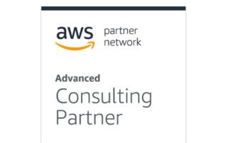 AWS Advanced Consulting Partner logo