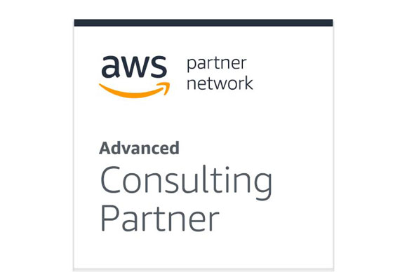 Sirius AWS Advanced Consulting Partner logo