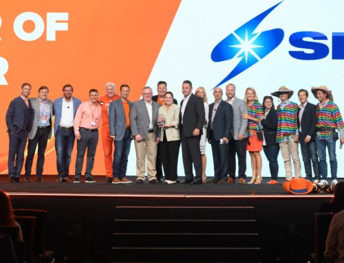 Sirius Receives Recognition from Pure Storage at Pure//Accelerate 2019
