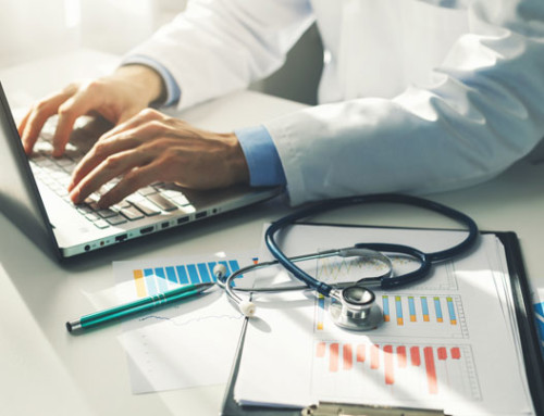 Blockchain in Healthcare: Greater Security, Fewer Mistakes, Less Paper