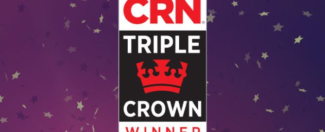 2019 CRN Triple Crown Winner Sirius