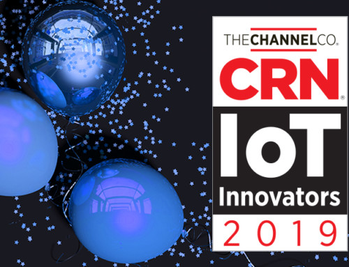 Sirius Wins 2019 CRN IoT Innovators Award