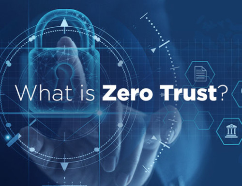 Secure Your IoT Data With a Zero-Trust Strategy
