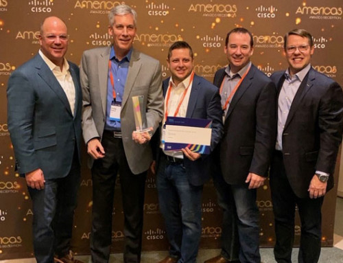 Sirius Wins Two Partner of the Year Awards at 2019 Cisco Partner Summit