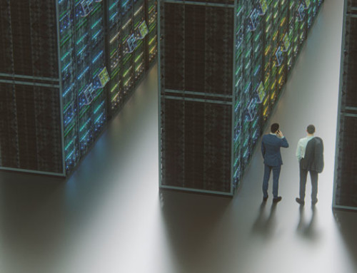 Which Data Center Strategy Will Rule 2020?