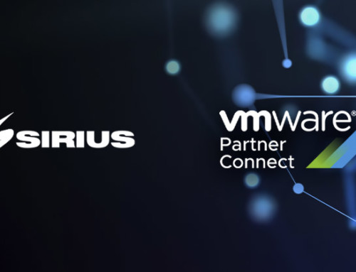 Sirius and VMware Soar to New Heights With 2020 Partnership