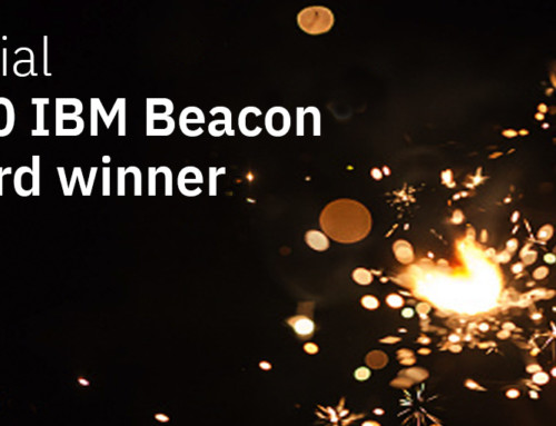 Sirius Wins IBM Beacon Award for Security