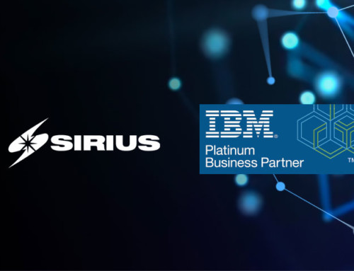 Sirius Wins Seven IBM Partner Awards at Think 2020