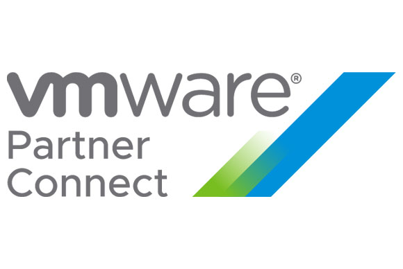 VMware Partner Connect logo