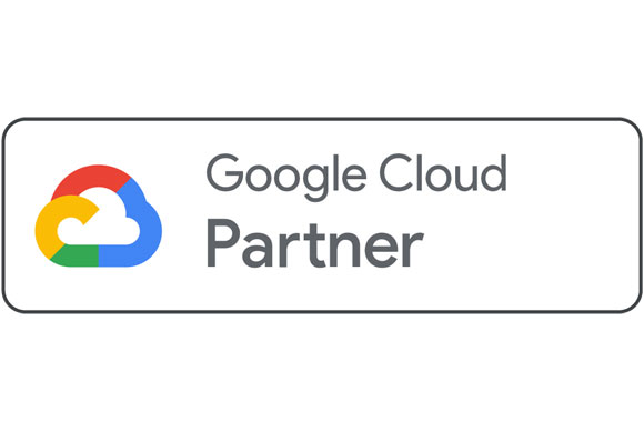 Sirius Google Cloud Partner