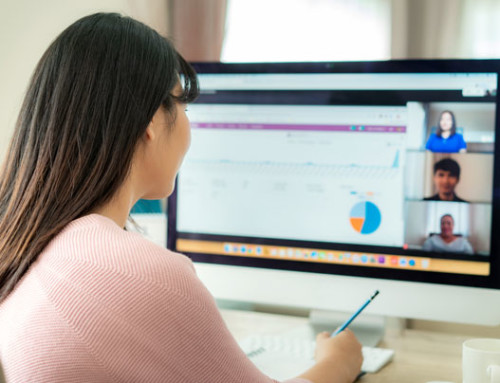 Webex and Digital Collaboration in the Work-From-Home Era