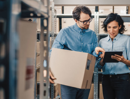 3 Benefits to Adopting a Storage as a Service Model
