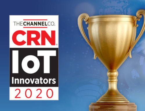 Sirius Earns 2020 CRN® IoT Innovators Award