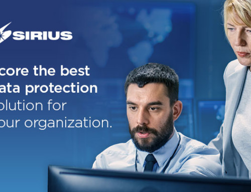 Score the Best Data Protection Solution for Your Organization