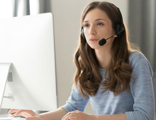 How Cloud-Based Contact Centers Conquer Call Overload