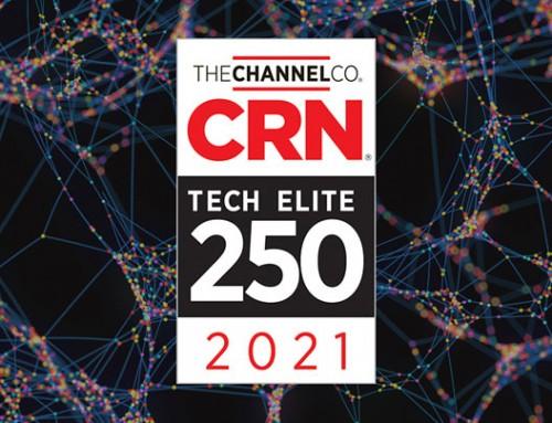 CRN Names Sirius to Its Tech Elite 250 List