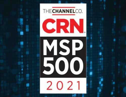 Sirius Named to CRN's MSP 500 List